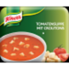 Tomatensuppe mit Croutons 1x20